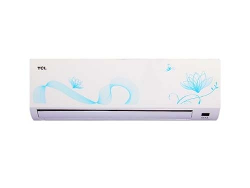 TCL壁挂式无氟变频冷暖空调 仅售1999元