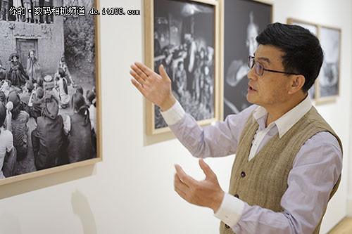 凉山寻影10年 世界摄影奖得主李泛专访