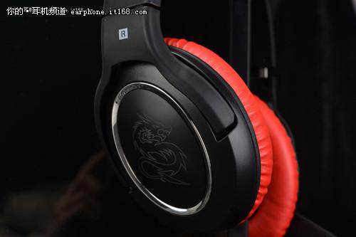 兼顾游戏听歌 我听GM594耳机售价99元
