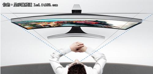 噱头or革命 曲面显示器到底值得买吗?