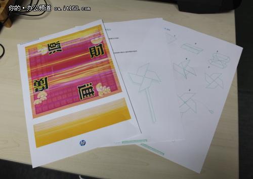 让孩子自主创造  纸模打印开启神奇一刻