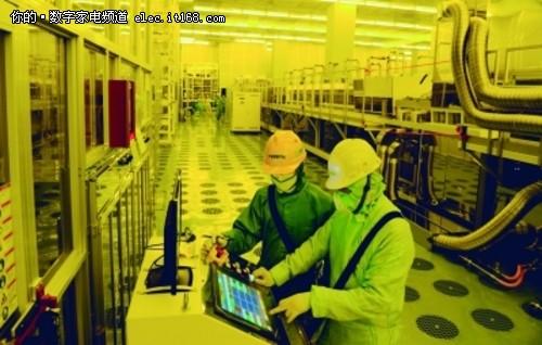 熊猫电视将于三季度尝鲜国产IGZO面板