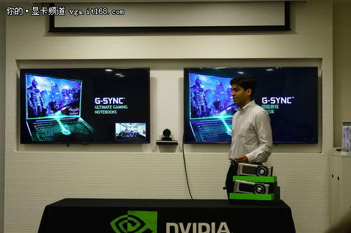 4K G-Sync显示
