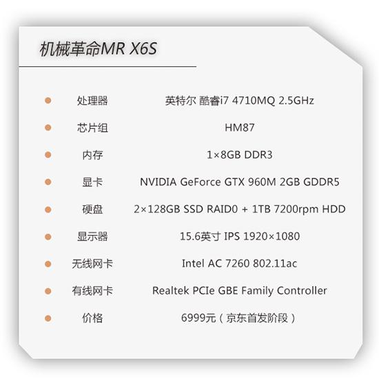 GTA5流畅玩 机械革命MR X6S游戏本评测