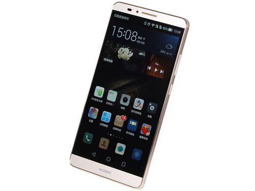 【图】超窄边框设计 华为mate 7武汉售价2999 - 手机