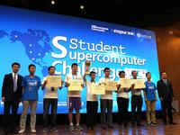 NVIDIA携手各大高校推动超算创新与发展