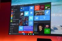 微软公布Windows 10售价 最低119美元