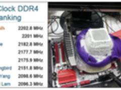 华擎玩家至尊X99M杀手版/3.1登DDR4王座