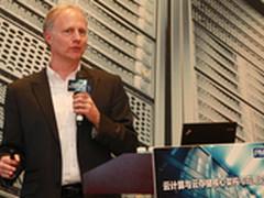 PMC副总裁:第三平台时代 互联驱动未来