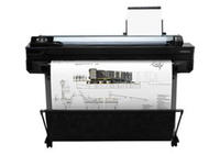 惠普T520 36寸大幅面打印机售23600元
