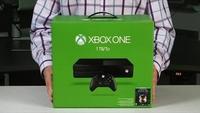微软1TB Xbox One本月上市 售价399美元