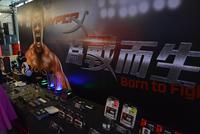 Computex2015:金士顿曝HyperX DDR4内存