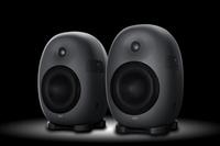 HiVi惠威X8有源监听音箱 预计6.12发布