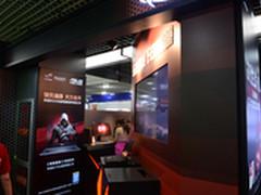 西北首家华硕ROG玩家国度体验店开业