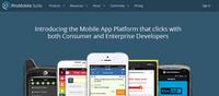 轻松做开发 最受欢迎的App开发工具推荐