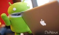 苹果和谷歌的一个弱点恐成致命梦魇?