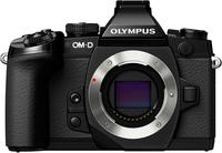 奥林巴斯发布E-M1/M5 Mark II固件更新