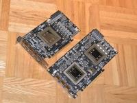 比单卡长少少 双芯Fury X2清晰照曝光