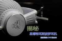 揭秘思博特耳耳机最新狮面LOGO的由来