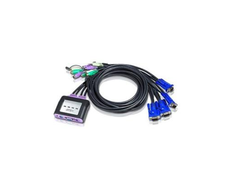 KVM切换器 ATEN CS62US