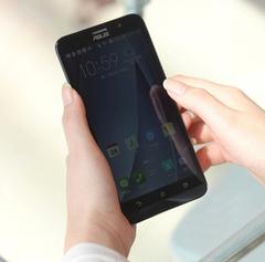 性能王者 华硕ZenFone 2标准版热售中