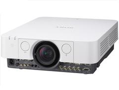 应用各类会议索尼F600X投影机售28800元