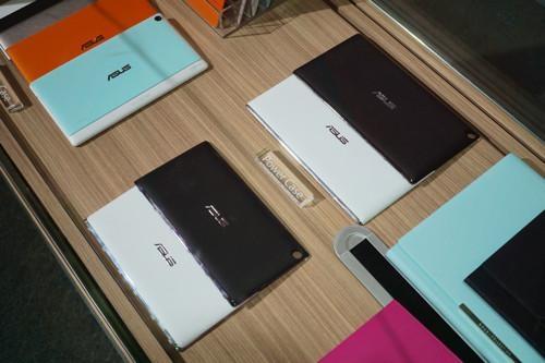 华硕Zenpad S 8.0和8.0两款平板上手