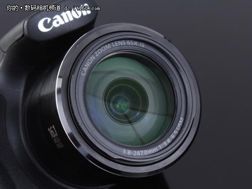 长焦相机论 选择佳能SX60 HS的三大理由
