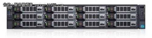 戴尔第13代PowerEdge服务器又添新成员
