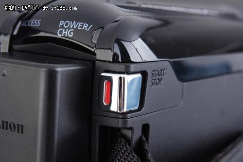 最佳拍娃利器 佳能乐格力雅HF R66评测