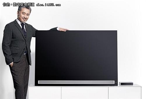 19800元!京东方首款55寸4K电视上市