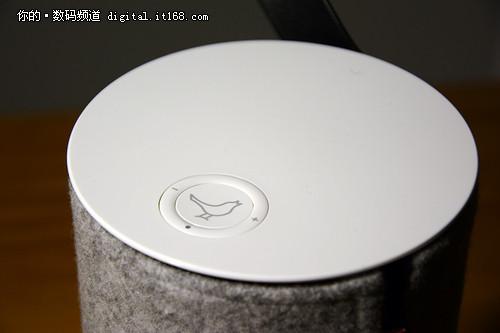 好听又实用的Wi-Fi音箱 利勃登Zipp评测