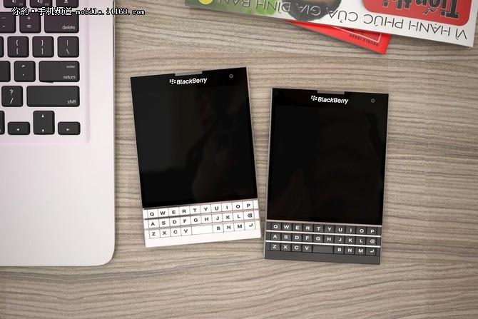另辟蹊径 黑莓或推基于安卓平台的手机
