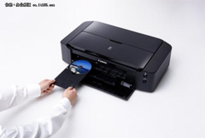 高品质照片机 佳能ip8780售价2599元