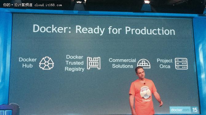 DaoCloud现场直击DockerCon Day2亮点