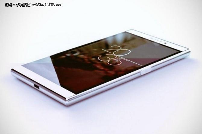 4.6寸屏索尼Z4 Compact配置泄露