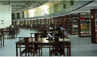 当传统图书馆遇见K1:阅读回归生活