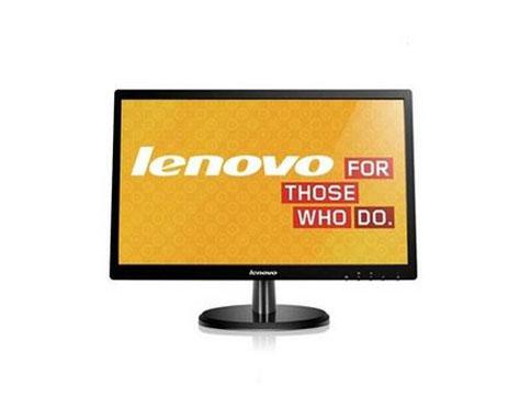 历史新低 联想家用显示器国美在线899元