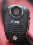 便于快速执法 警翼 K5单警执法记录仪