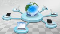"""""""互联网+""""时代来临 IT分销商抢机遇 ."""