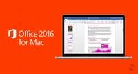 微软正式发布Mac版Office 2016要到9月