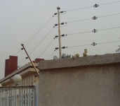 脉冲式电子围栏工作原理及优点分析