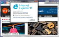 IE 11关键漏洞被曝与Hacking Team相关