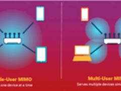 解读网络技术革命:Wi-Fi的第二波浪潮