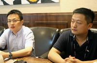 MWC上海访谈周明毅 酷派正在第三次转型