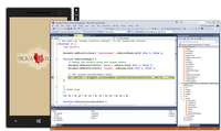 微软正式发布Visual Studio 2015