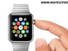 Apple Watch遇冷:因没有乔布斯领头?