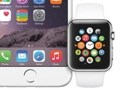 称Apple Watch占据智能手表市场75%份额