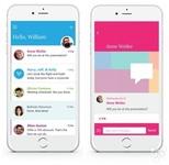 微软推聊天风格邮件应用:先在iOS上发布