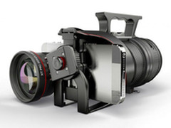你知道现在手机也可以变成专业摄像机吗